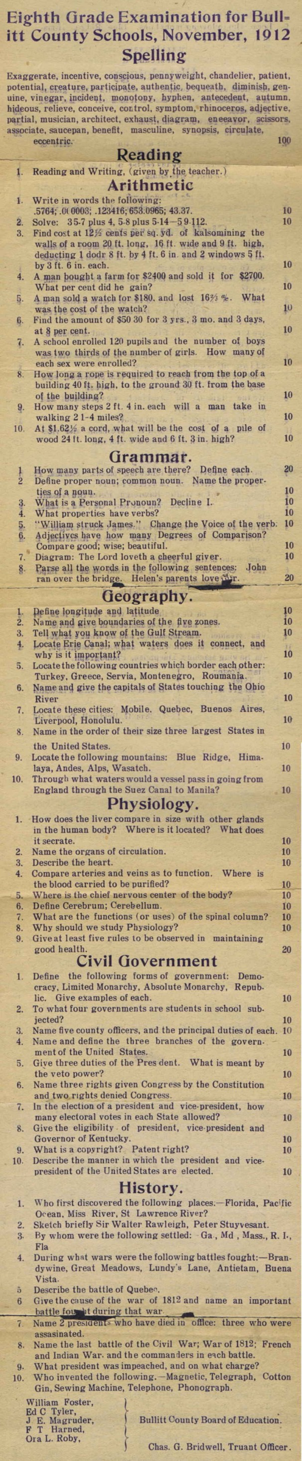 1912-schoolexam1912sm
