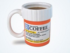 The Banned Coffee (Cup)