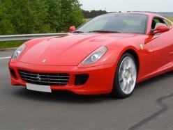 Free Ferraris For Everyone!
