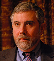 paul krugman mcclures magazine