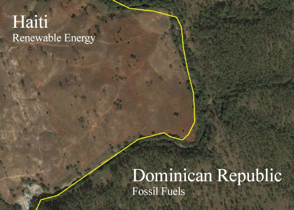 haiti-forest