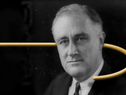The Impeachment of Franklin Roosevelt