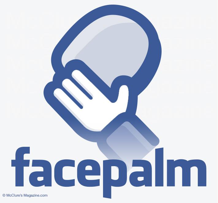 facepalm-meme-mcclures-facebook-stupidpost-icon