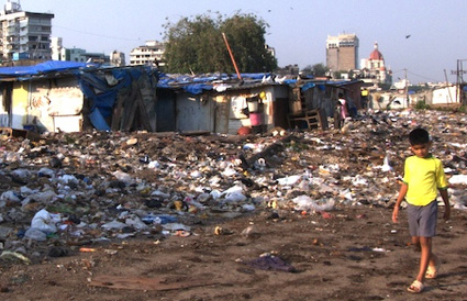 monterrey-slum