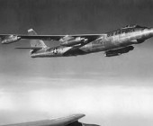 UFOs and the Cold War: The RB-47 Case