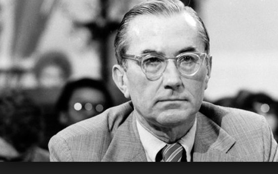 Who Killed William Colby?