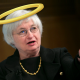 Ms. Yellen's Imaginary Halo