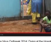 Ebola Payola?