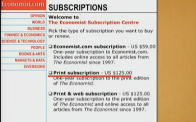 economist-subscription