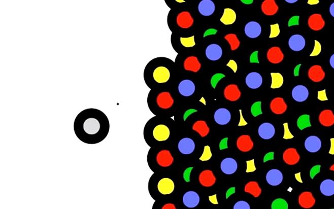 The Tiny Dot