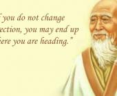 Ancient Chinese Secret – The Wisdom of Lao-Tzu