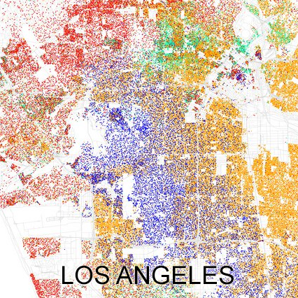 LOS-angeles-demographic