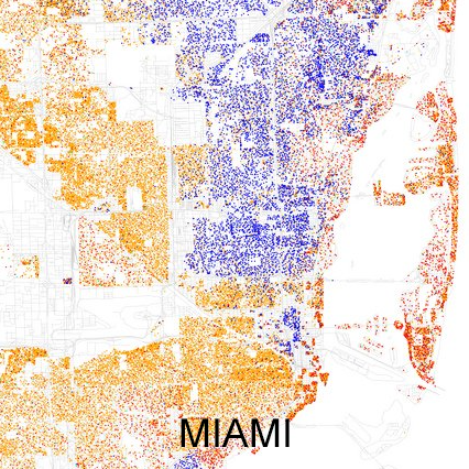 miami-demographic map