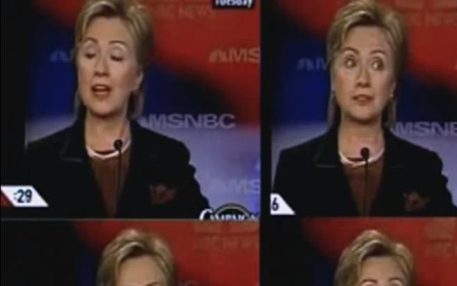 Hillary the Flip Flopper