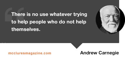 andrew-carnegie-quote-help-advice-themselves-use-mcclures-richest-success