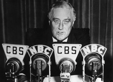 franklin-roosevelt-newscast-social-security-myth