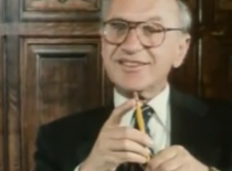 Milton Friedman and the Incredible Pencil