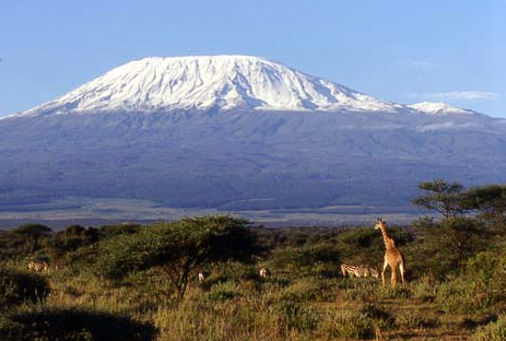 snow of kilimanjaro The snows of kilimanjaro and other stories by hemingway, ernest and a great selection of similar used, new and collectible books available now at abebookscom.