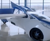 Aeromobil: The Real Flying Car