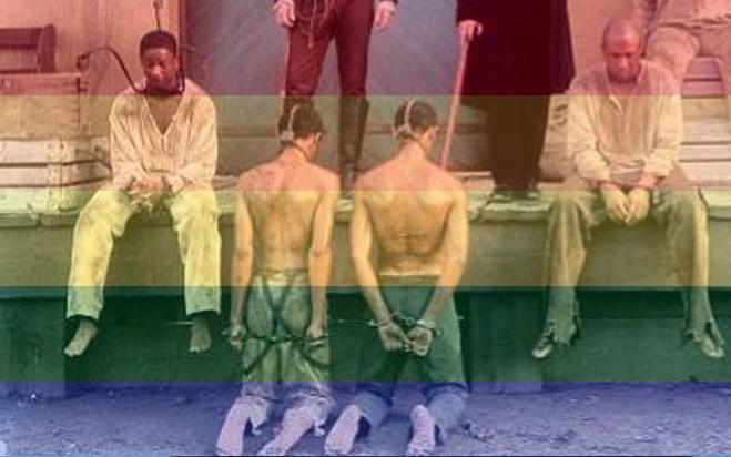 Gay Slaves Gay 108