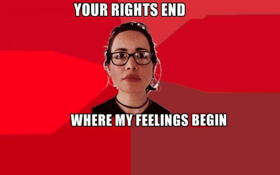 Berkeley Word Game Totalitarianism