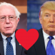 Why I Love Both Donald & Bernie