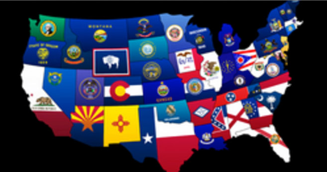 states-flags-map-mcclures