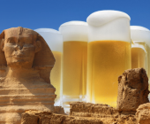 Radical Islam's War on Beer