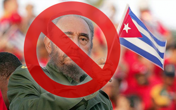 A Cuban on Castro