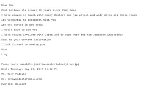 podesta-email-dennis-hastert-wikileaks