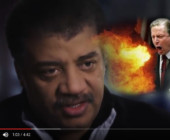 Debunking Neil DeGrasse Tyson's Science in America