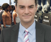 Ben Shapiro at Berkeley 2017