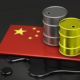 Shanghai Oil Contract is Black Gold