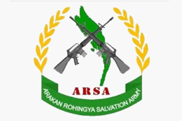arakan rohingya rakhine myanmar genocide army