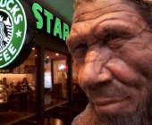 Neanderthal Lives Matter